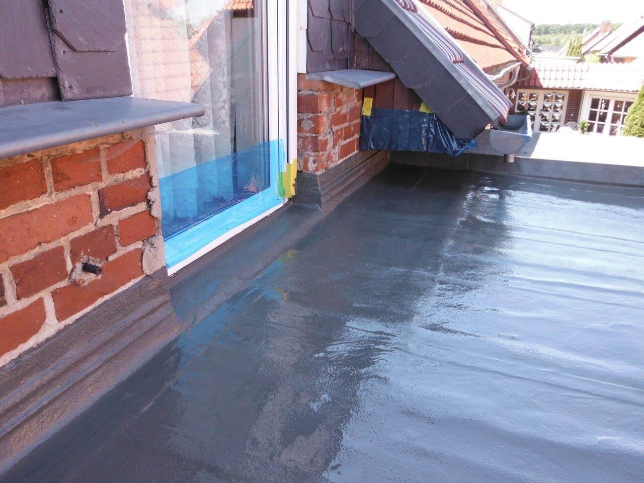 Sonstiges Dach Und Fassadenbau
